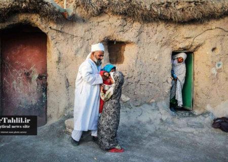 روستای ماخونیک، لی لی پوت ایران