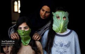 ماسک و نمایه های مختلف آن در عصر کرونا