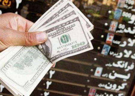 دلار آرام گرفت؟
