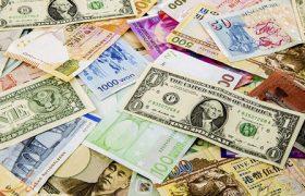 نرخ رسمی ۲۷ ارز افزایش یافت