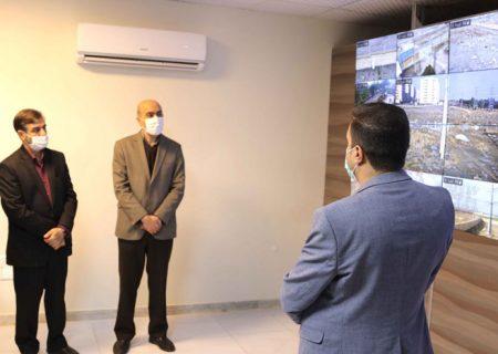 باهزینه ای بالغ بر ۵ میلیارد تومان مرکز پیام و مانیتورینگ برق منطقه ای اصفهان به بهره برداری رسید