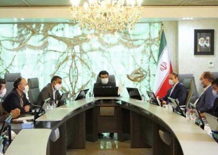نشست تشکیل کمیته رسیدگی به تعهدات ارزی ایفا نشده