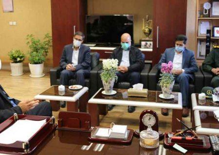 تحقق ۹۹٫۵ درصدی گازرسانی در سطح استان اصفهان