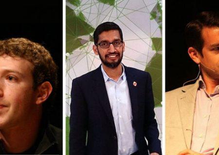 جمله های الهام بخش و خردمندانه از ۲۱ مدیر موفق دنیا