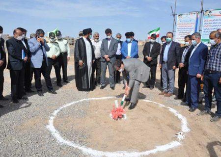 ارتقاء حوزه مسکن / آغاز عملیات ساخت ۵۶۲ واحد مسکونی در اردستان