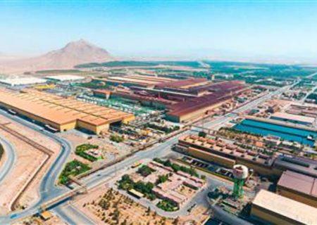 احداث بزرگترین کارخانه تولید آهک