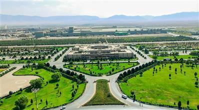رفع مشکلات زیرساختی «سیماکاشی» اردستان با حضور وزیر صمت