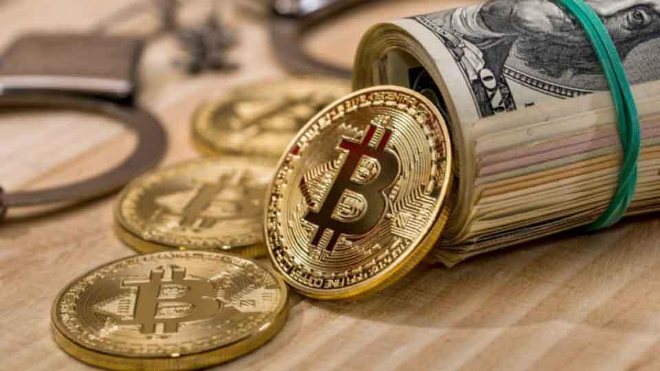 بیت کوین پیشتاز در افزایش قیمت