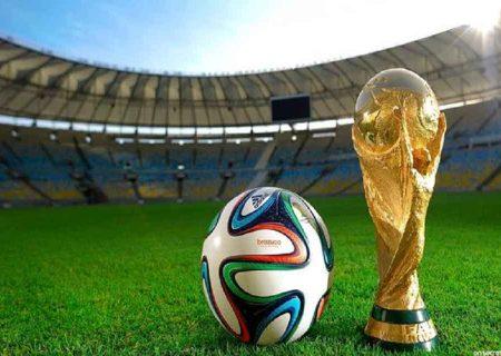 جام جهانی هر ۲ سال یکبار