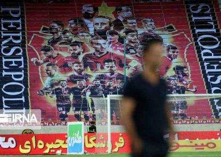 پنهان شدن ضعف فوتبال ایران