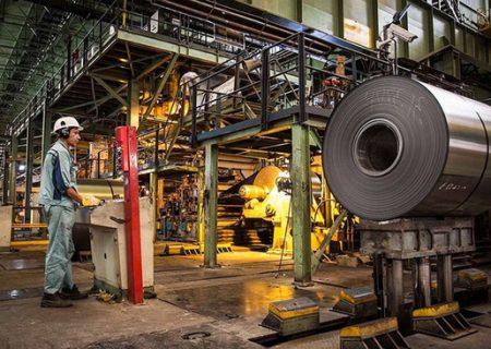 تعامل با بخش خصوصی در راس شرکت فولاد مبارکه