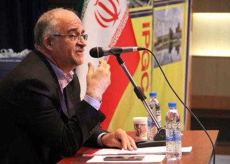 افزایش گازرسانی به نیروگاههای برق استان اصفهان
