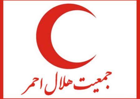 امدادگران و داوطلبان هلال احمر اصفهان واکسینه نشده اند
