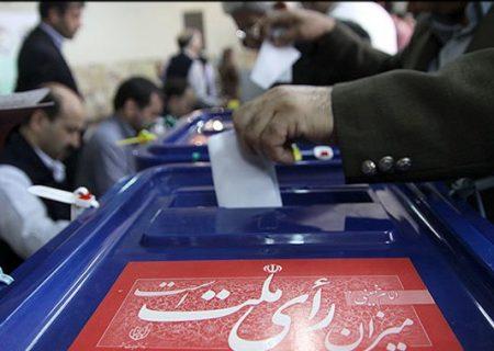 کرونا مانع حماسه آفرینی مردم در انتخابات نشد