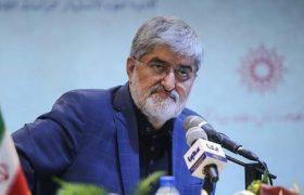 علت مشکلات کم آبی خوزستان از زبان علی مطهری