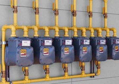 پوشش ۲.۵ برابری گازرسانی در روستاها