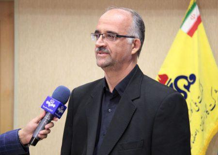 قطع برق هفتگی در شرکت گاز استان اصفهان