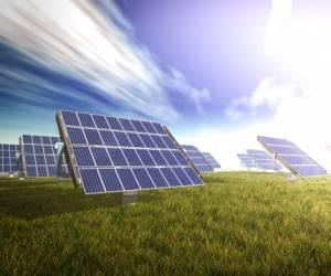پنجره های خورشیدی بر فراز چادرهای عشایر ایل عرب جرقویه