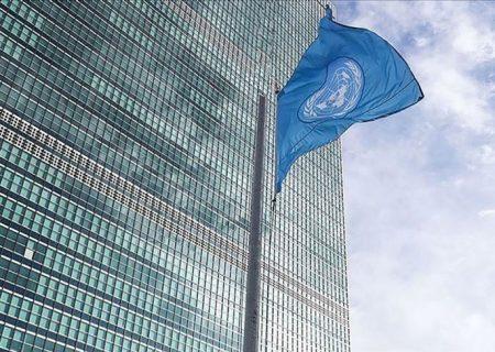 دبیرکل سازمان ملل، ایران را به تعلیق حق رای تهدید کرد