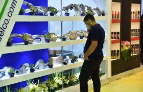 حضور ۷۵ شرکت از ۱۲ استان کشور در نمایشگاه قطعات خودرو اصفهان