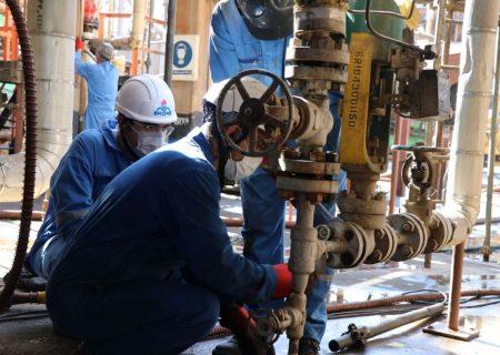 آغاز تعمیرات اساسی  ۳ واحدعملیاتی مهم  شرکت پالایش نفت اصفهان
