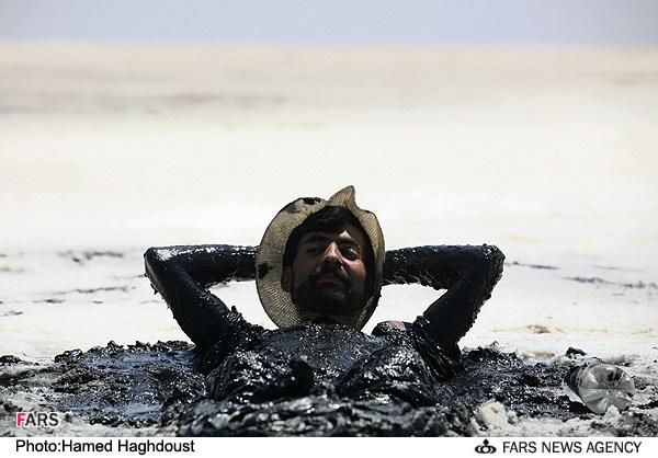 لجن درمانی دریاچه ارومیه، مقولهای درآمد زا اما فراموش شده!