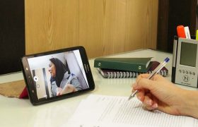 یازده آسیب آموزش در فضای مجازی به فرزندان / چاقی تا تا اعتیاد به اینترنت